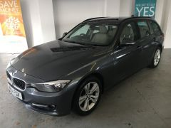 BMW 3 SERIES 316D SPORT TOURING - 1213 - 11