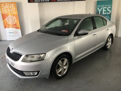SKODA OCTAVIA 1.6 TDI SE BUSINESS **£0 ROAD TAX** - 1151 - 12