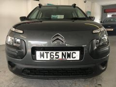 CITROEN C4 CACTUS 1.6 BLUEHDI FEEL - 1176 - 7
