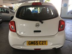 NISSAN MICRA 1.2 VIBE **ONLY 26603 MILES** - 1222 - 6