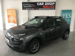 CITROEN C4 CACTUS 1.6 BLUEHDI FEEL - 1176 - 1