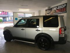 LAND ROVER DISCOVERY 3 4.4 V8 HSE - 1257 - 14