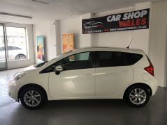 NISSAN NOTE 1.2 ACENTA **Only 32533 Miles** - 1082 - 4