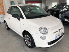 FIAT 500 1.2 POP **£30 Road Tax** - 1338 - 5