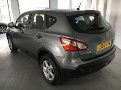 NISSAN QASHQAI 1.6 DCI VISIA IS S/S - 1161 - 6