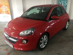 VAUXHALL ADAM 1.2 JAM **One Owner With Full Service History** - 1297 - 12