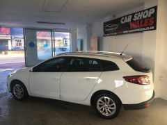 RENAULT MEGANE 1.5 DCI EXPRESSION PLUS ENERGY S/S - 1250 - 4