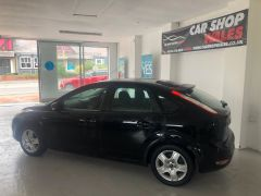 FORD FOCUS 1.8 TDCI STYLE  - 1307 - 3