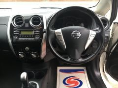 NISSAN NOTE 1.2 ACENTA **Only 32533 Miles** - 1082 - 8