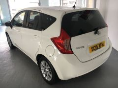 NISSAN NOTE 1.2 ACENTA **Only 32533 Miles** - 1082 - 7