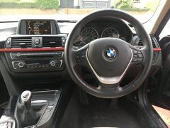 BMW 3 SERIES 316D SPORT TOURING - 1213 - 7