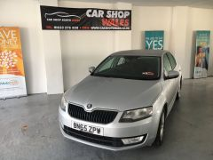 SKODA OCTAVIA 1.6 TDI SE BUSINESS **£0 ROAD TAX** - 1151 - 2