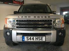 LAND ROVER DISCOVERY 3 4.4 V8 HSE - 1257 - 11