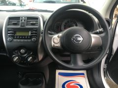 NISSAN MICRA 1.2 VIBE **ONLY 26603 MILES** - 1222 - 11