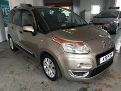 CITROEN C3 1.6 HDI PICASSO EXCLUSIVE **£30 Road Tax** - 1290 - 5
