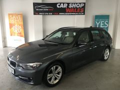 BMW 3 SERIES 316D SPORT TOURING - 1213 - 1
