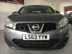 NISSAN QASHQAI 1.6 DCI VISIA IS S/S - 1161 - 7