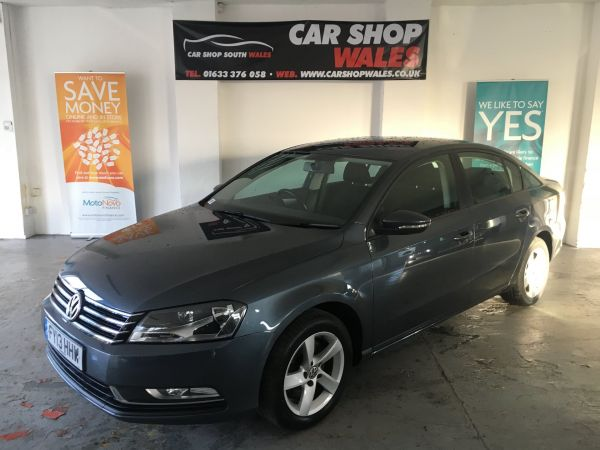 Used VOLKSWAGEN PASSAT in Newport, South Wales for sale