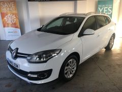 RENAULT MEGANE 1.5 DCI EXPRESSION PLUS ENERGY S/S - 1250 - 15