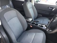 NISSAN QASHQAI 1.6 DCI VISIA IS S/S - 1161 - 11