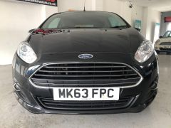 FORD FIESTA 1.0 ZETEC **£0 ROAD TAX** - 1340 - 10