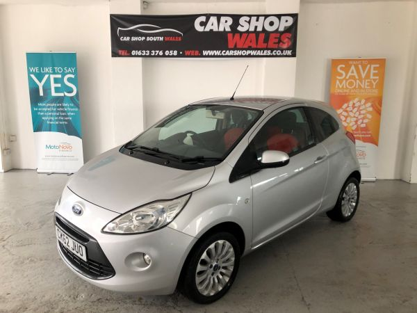 Used FORD KA in Newport, South Wales for sale