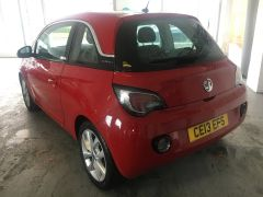 VAUXHALL ADAM 1.2 JAM **One Owner With Full Service History** - 1297 - 7