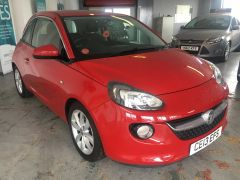 VAUXHALL ADAM 1.2 JAM **One Owner With Full Service History** - 1297 - 6