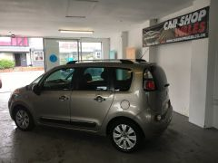 CITROEN C3 1.6 HDI PICASSO EXCLUSIVE **£30 Road Tax** - 1290 - 4